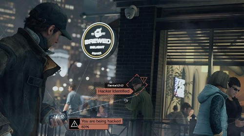 UPDATED: Sony Reveals Resolution, Framerate For 'Watch Dogs' On PS4