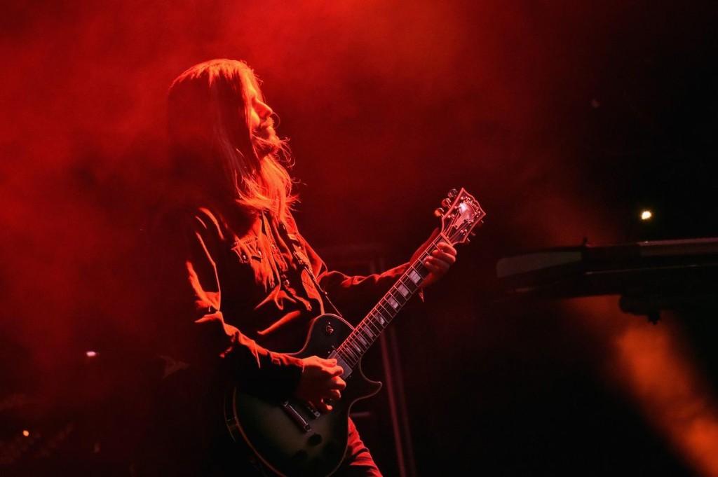 Tool's Adam Jones Could Have The Next Best Signature Guitar