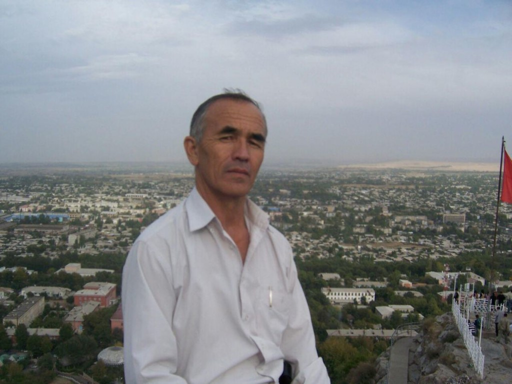 Journalist Azimjon Askarov Dies In Kyrgyz Prison—And Other Urgent Press Freedom Cases This Month