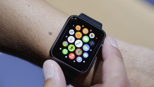 The Apple Watch Sport Only Costs $83.70 To Make