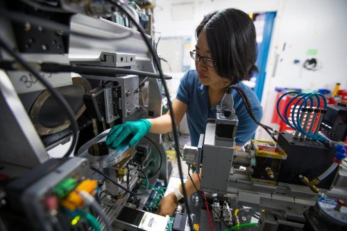Scientists Use Artificial Intelligence To Discover New Materials