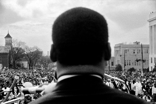 Museum Exhibitions Look Back At 1965 Civil Rights March From Selma to Montgomery, Alabama