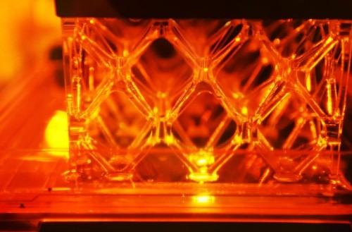 Engineers 3D Print Tissue That Mimics How The Human Liver Functions