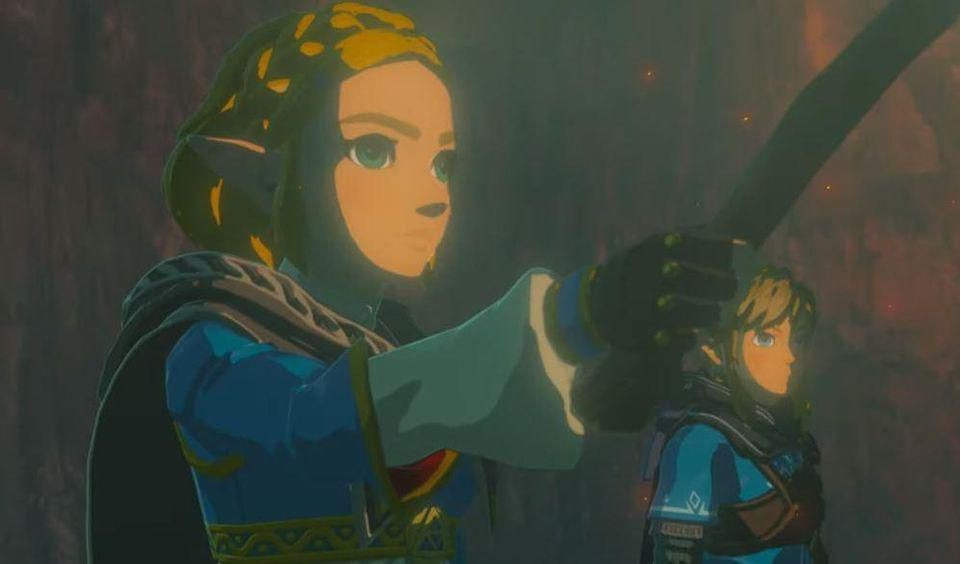 Could We See A New Trailer For 'The Legend Of Zelda: Breath Of The Wild 2' Soon?