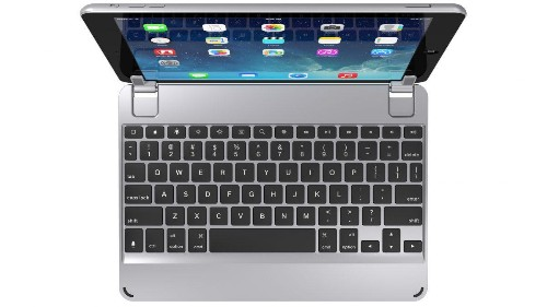 The Brydge 9.7 iPad Keyboard Is Why I Won't Be Buying A New MacBook Pro