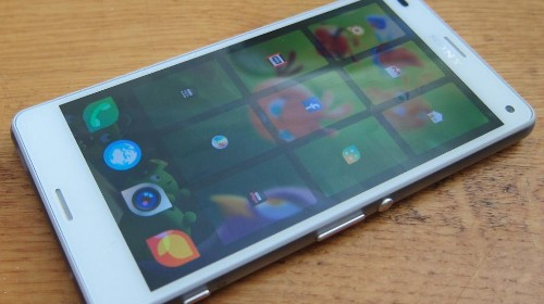 Jolla's Unique Launcher Reaches Android Handsets With Some Helpful Angry Birds