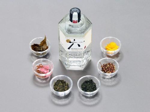 Beam Suntory Introduces A Japanese Craft Gin