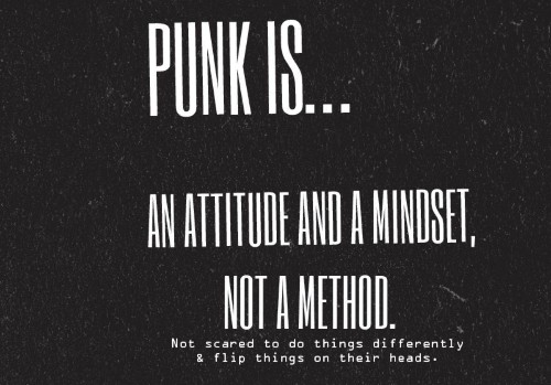 5 Things Customer Experience Professionals Can Learn From Punk Music