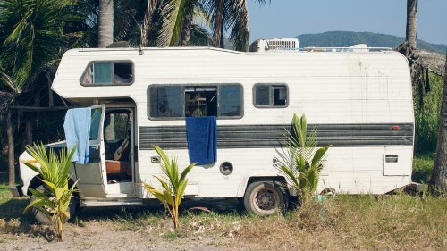 Living Off-Grid: No Longer Just For The Hippies