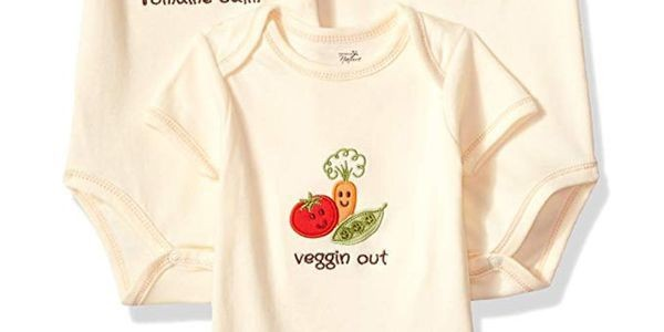 Organic Baby Clothes: Ten Baby Brands That Are Stylish And Safe