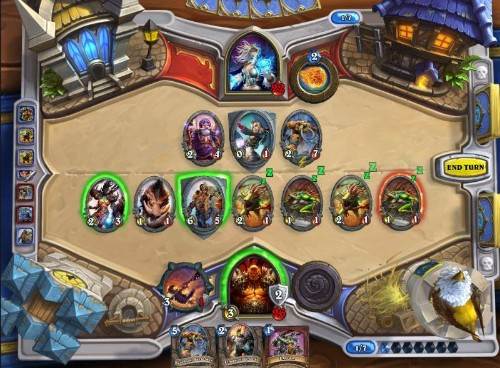 Blizzard's 'Hearthstone' Goes Live Unexpectedly Early