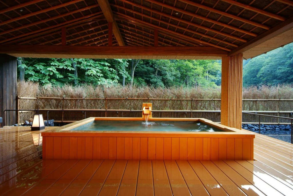 How To Create An Onsen Bath At Home, According To An Expert From A 1,300-Year-Old Japanese Spa Town