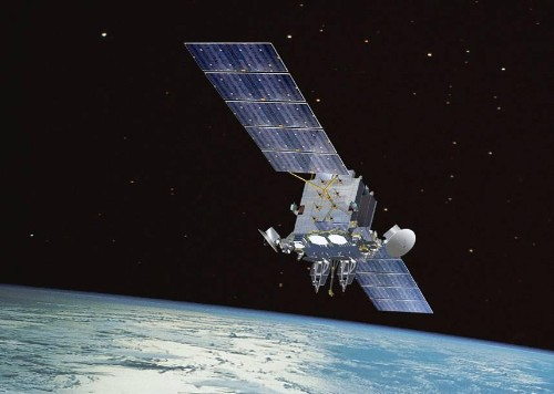 Secret Pentagon Space Program Driven By Fear Of China