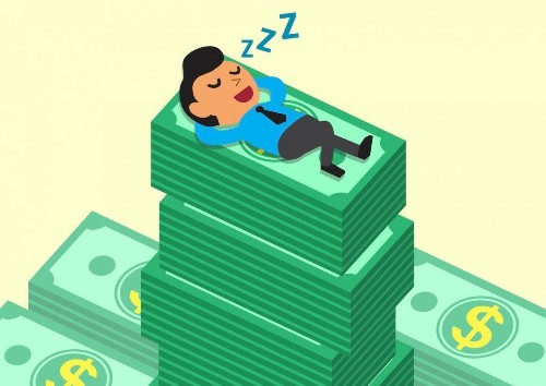The Truth About How Freelancers Make Money While Sleeping
