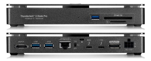 This Tiny Dock Could Increase Your Laptop's Network Performance By 10X