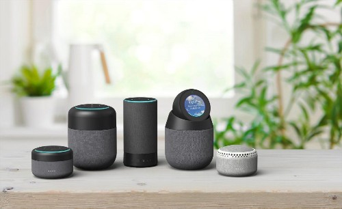 Get Power And Sound For Amazon Alexa And Google Home Devices