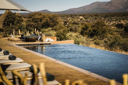 The Ultimate Place for a Reboot: Omaanda in Namibia