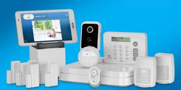 Review: LifeShield Security Advantage vs. Ring Alarm