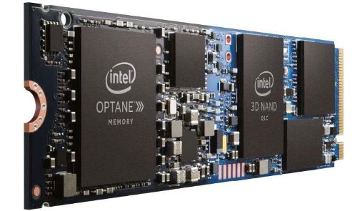 Intel Optane Memory H10 To Bring Best Of 3D XPoint And NAND Storage To Laptops