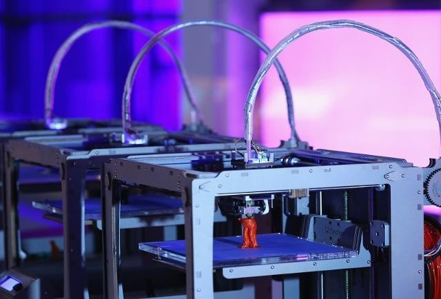 The Advantage 3D Printing Can Bring The Iterative Design Process