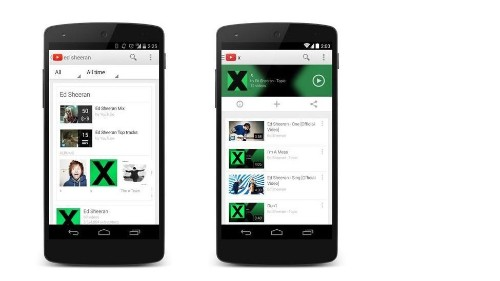 YouTube Enters The Subscription Streaming Fray With Music Key