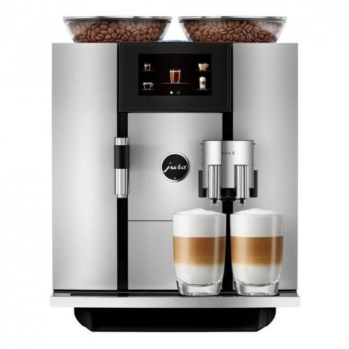 Jura Giga 6: The Best Coffee Machine Money Can Buy
