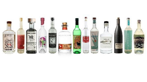 17 of the Best Mezcals to Try This Cinco de Mayo and Beyond