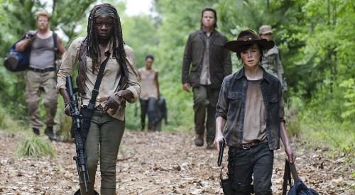 'The Walking Dead' Season 5, Episode 2 Review: Strangers In A Strange Land