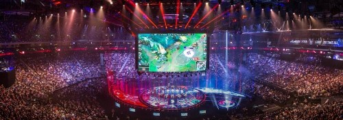 Monstrous Viewership Numbers Show 'League of Legends' Is Still eSports King