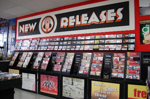 To Stop Piracy, The Music Industry Is Debating A Global Weekly Release Day For New Music