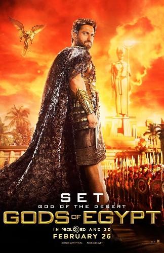 Box Office: Does 'Gods Of Egypt' Deserve To Bomb?