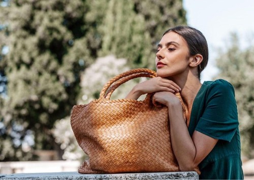 How These Two Entrepreneurs Promote Artisans In Italy