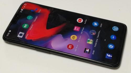 OnePlus 6T Will Remove Headphone Jack