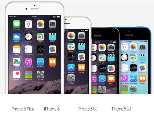iPhone 6 And iPhone 6 Plus vs iPhone 5S And iPhone 5: Should You Upgrade?