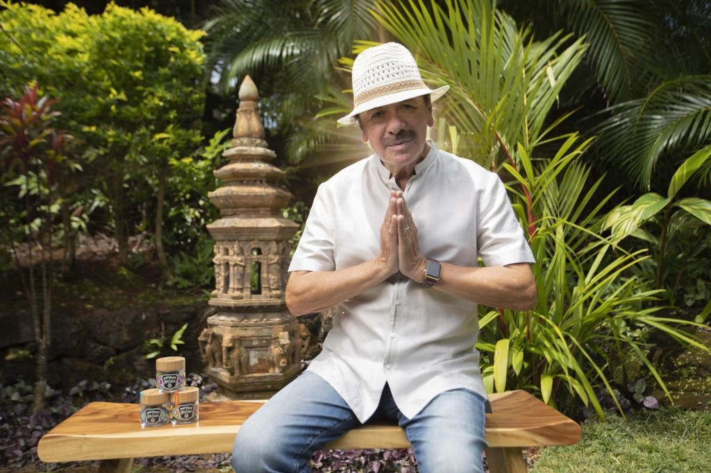 Carlos Santana Talks Cannabis: 'It's All About Consciousness, Man'