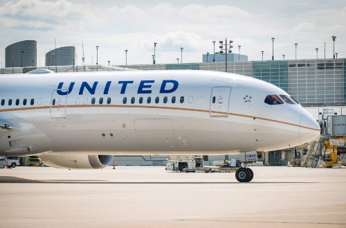 United Airlines Returns To Africa With World's Only U.S. To Cape Town Flight