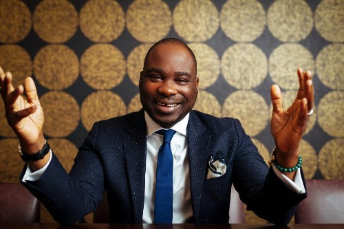 Meet Alex Amosu: Serial Entrepreneur Catering To Africa's Ultra Wealthy
