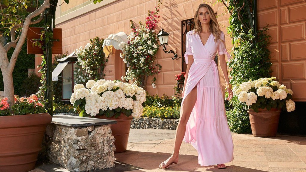 It's Time To Shop Maxi Dresses—Here's Some Summer Inspiration