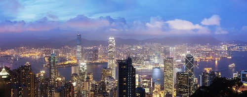 How I Opened A Branch Office Of My Business In Hong Kong