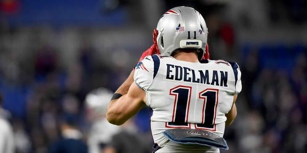 Julian Edelman's Spring Extension With Patriots Has Been Met By A Career Autumn