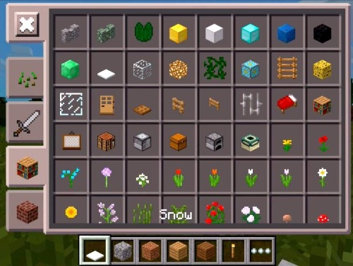 Minecraft Pocket Update 0.9.0 Challenges Vita Edition For Portable Supremacy
