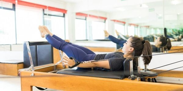 The Best Women's Workout Clothes For Pilates 2019