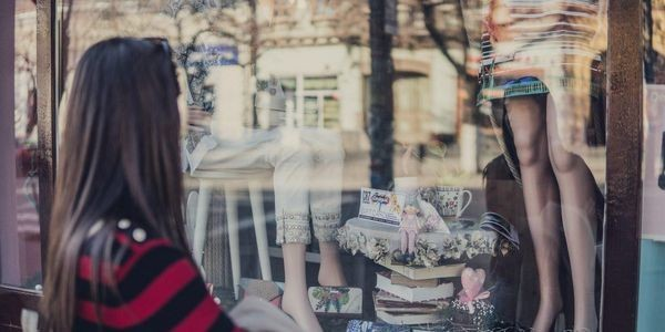 Why We Should Stop Celebrating Consumerism