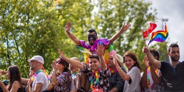 World Pride Heads For Scandinavia In 2021