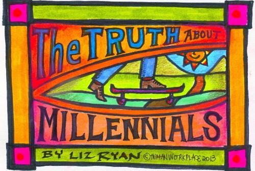 The Truth About Managing Millennials