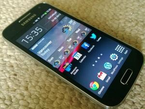 First Impressions Review Of The Samsung Galaxy S4 Mini