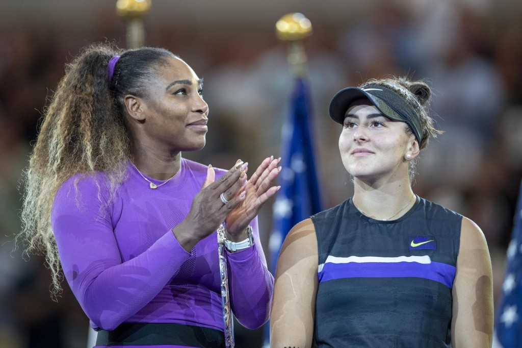 Serena Williams, Simona Halep, Bianca Andreescu, Coco Gauff Headline U.S. Open Women's Field