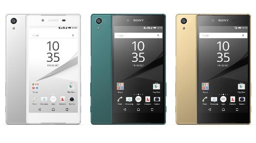The Sony Xperia Z5 Premium Will Succeed Where LG, OnePlus and Samsung Failed