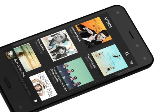Amazon's Three Steps To Save Fire Phone
