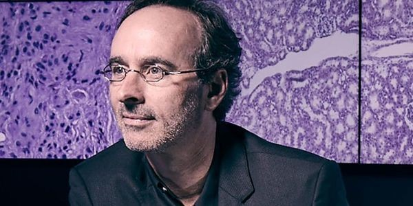 Groupon Made Eric Lefkofsky A Billionaire—His Cancer-Fighting Startup Is Worth Far More